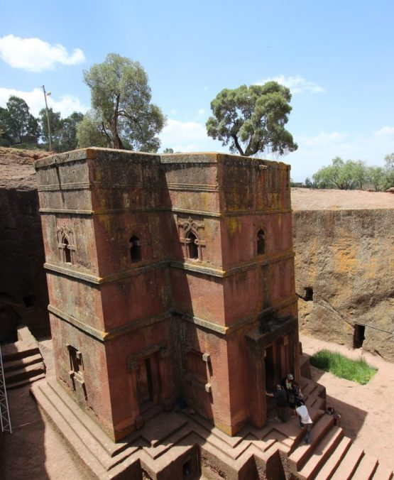Travel to Ethiopia to learn their history & culture