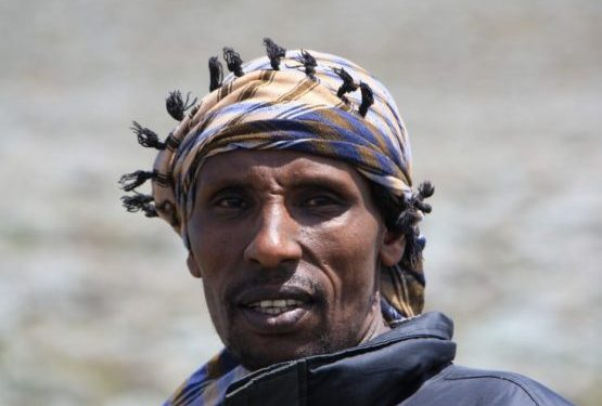 Travel to Ethiopia with local guides