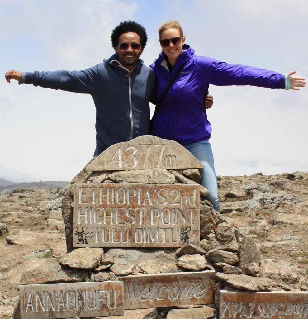 MUKA Team organises group tours to Ethiopia
