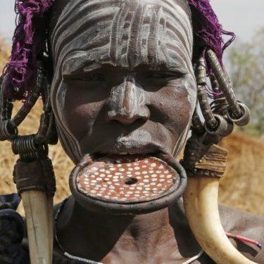 tribes of Lowe Omo Valley Ethiopia tours