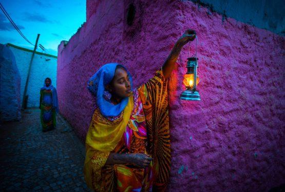 Ethiopia Trip to Harar