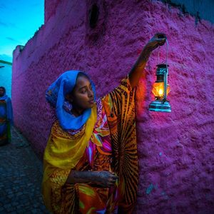 Harar-Girl-Ethiopia