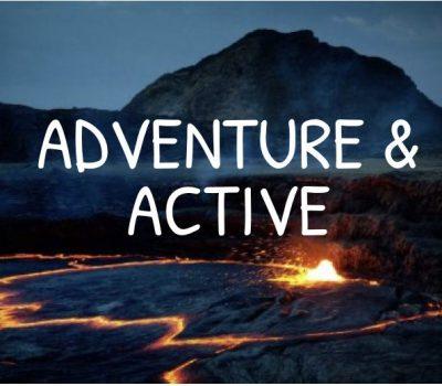 Adventure & Active